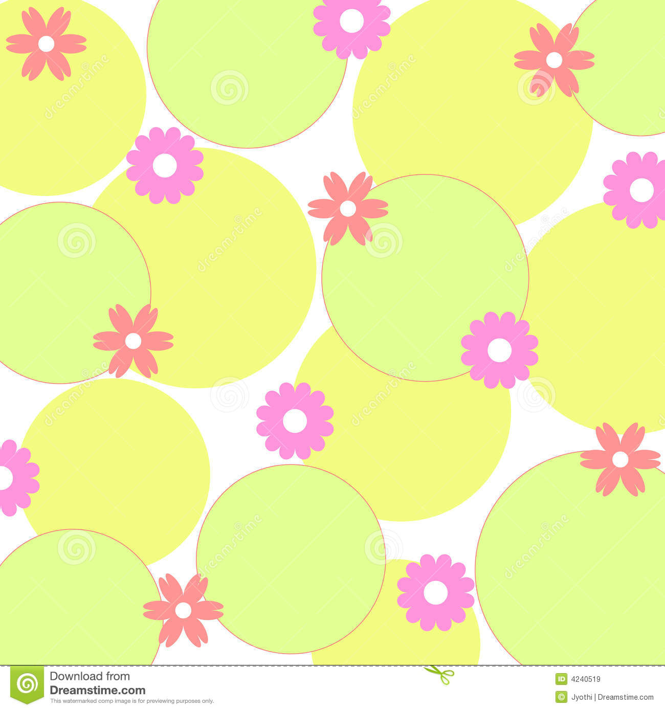 Funky Flower Clipart - Clipart Suggest
