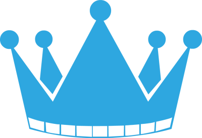 King Crown Clipart - Clipart Kid