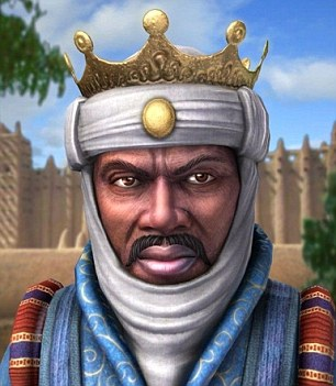 Meet The 14th Century African King Who Was Richest Man In The World Of