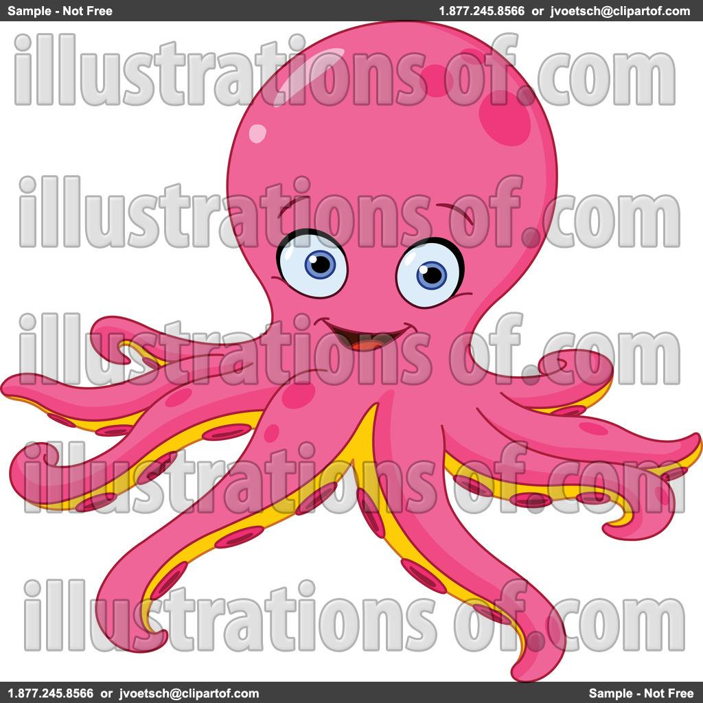 Octopus Clip Art   Clipart Panda   Free Clipart Images