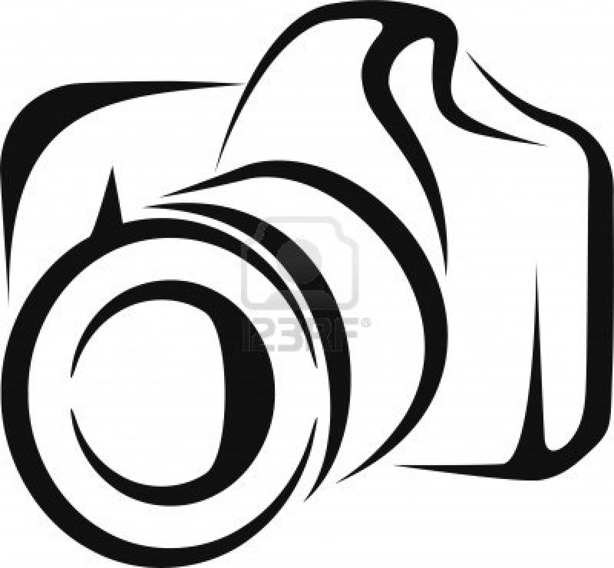 Camera 20clipart   Clipart Panda   Free Clipart Images