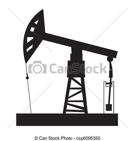 Drawing Of Drilling Rig