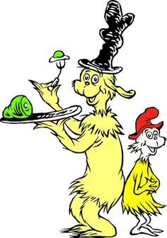 Green Eggs And Ham Clip Art   Maybe Green Eggs And Ham  More