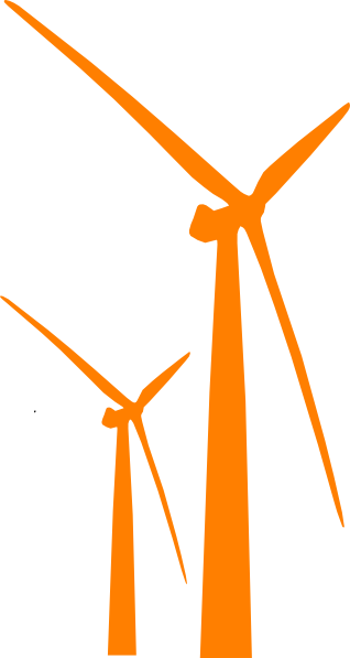 Wind Turbine Clip Art Source Http Clker Com Clipart Cwtc Wind Turbine
