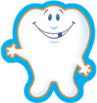 Image result for Teeth Healthy clipart