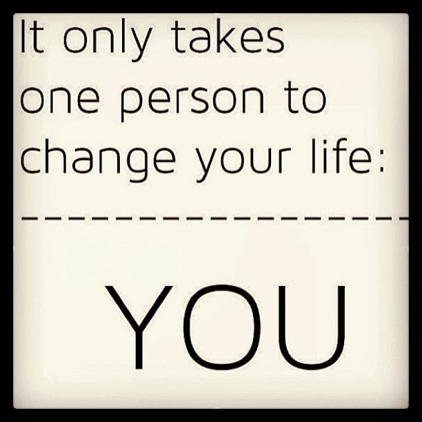 It Only Takes One Person To Change Your Life  You   Likes And Quotes