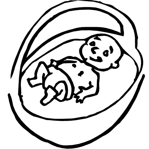 Crib Clipart   Clipart Panda   Free Clipart Images