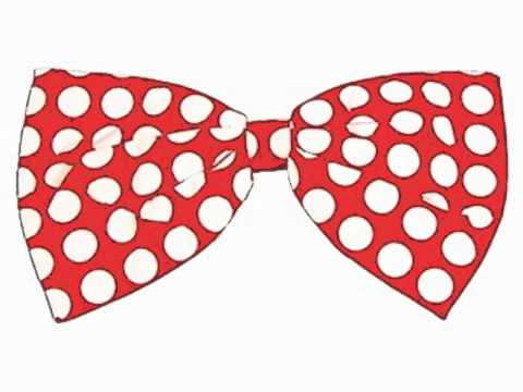 Displaying  14  Gallery Images For Polka Dot Bow Tie Clipart