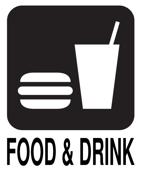 Food And Drink Cliparts