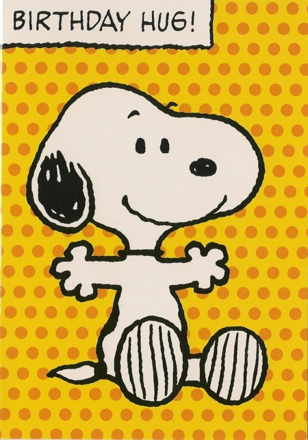 Snoopy Happy Birthday Pictures, Photos, and Images for Facebook ...