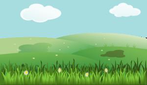 Landscaping Cartoon Clipart - Clipart Kid