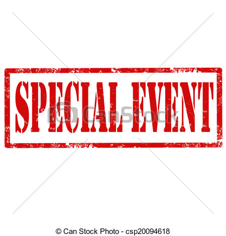 Special Event Clipart - Clipart Kid