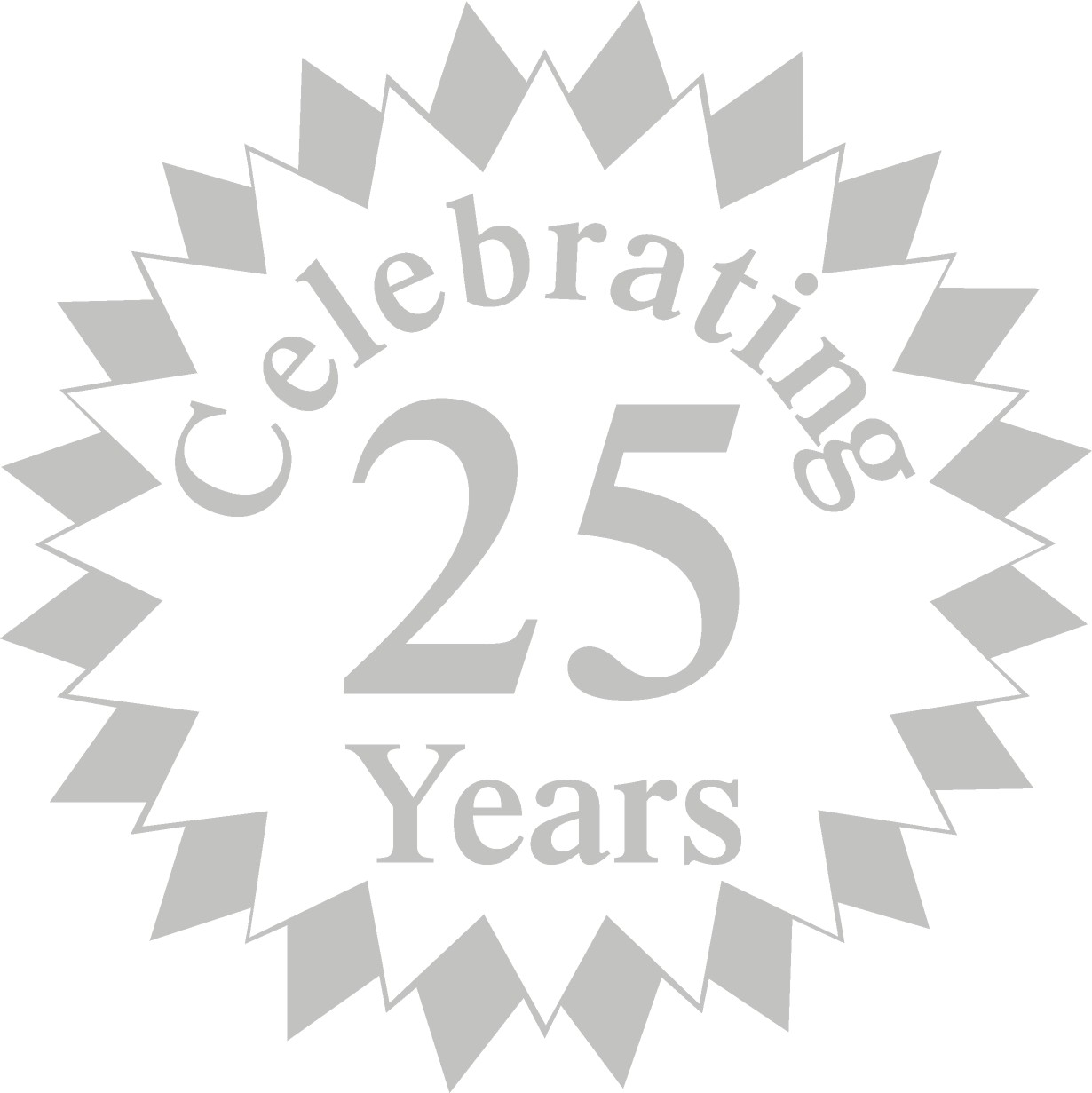 25 year anniversary clipart clipart suggest 25th wedding anniversary clipart free 25th Anniversary Graphics