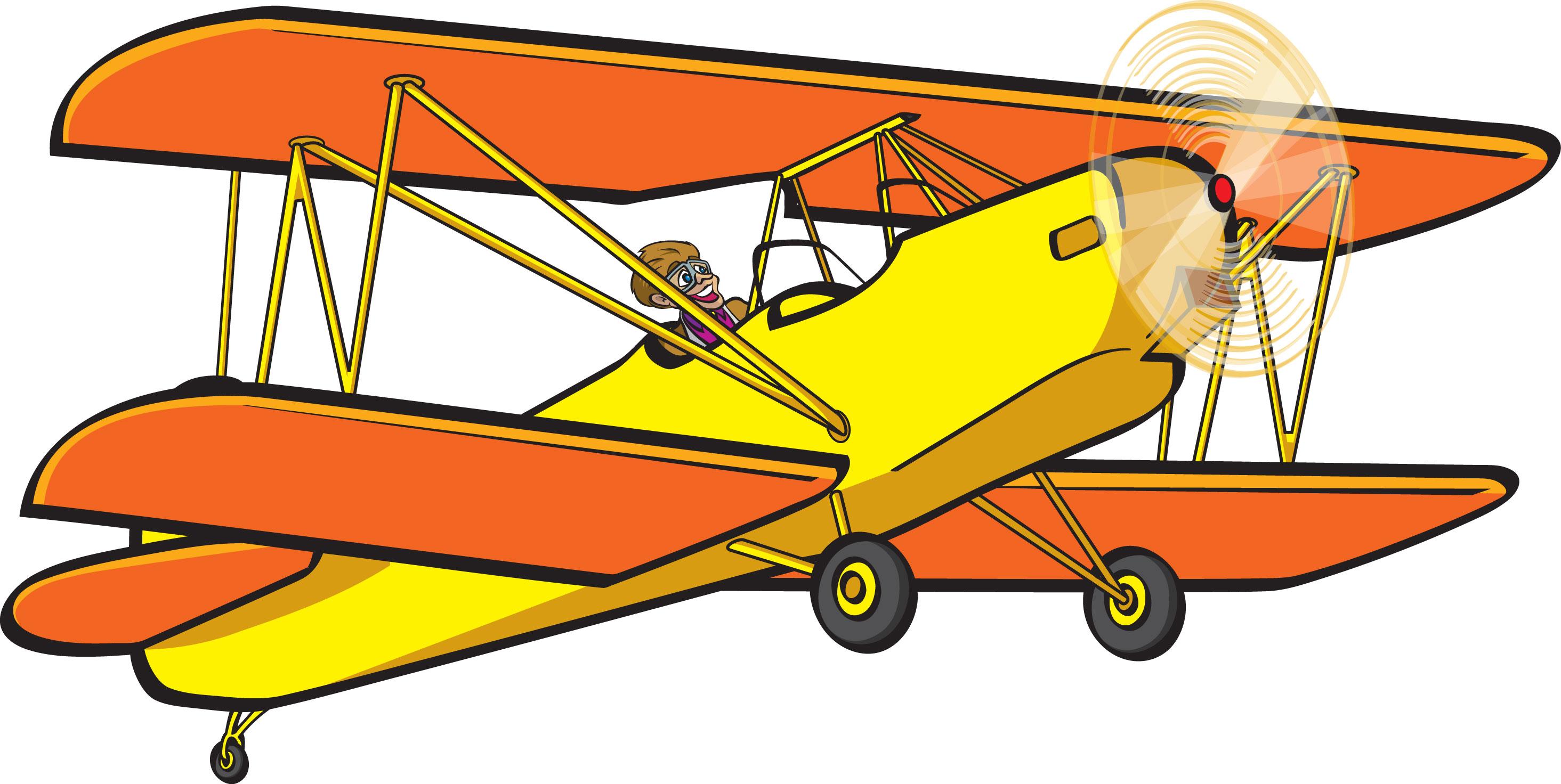 Clip Art Biplane Clipart biplane clipart kid clip art
