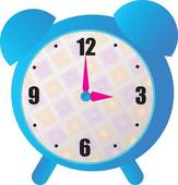 Cute Clock Clip Art – Cliparts