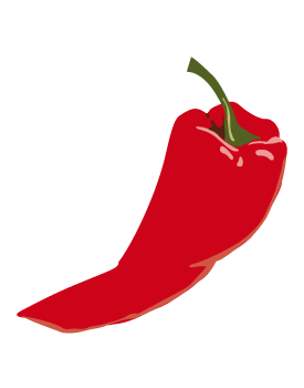 Free Red Chili Clip Art Web Graphics At Stuart S Clipart