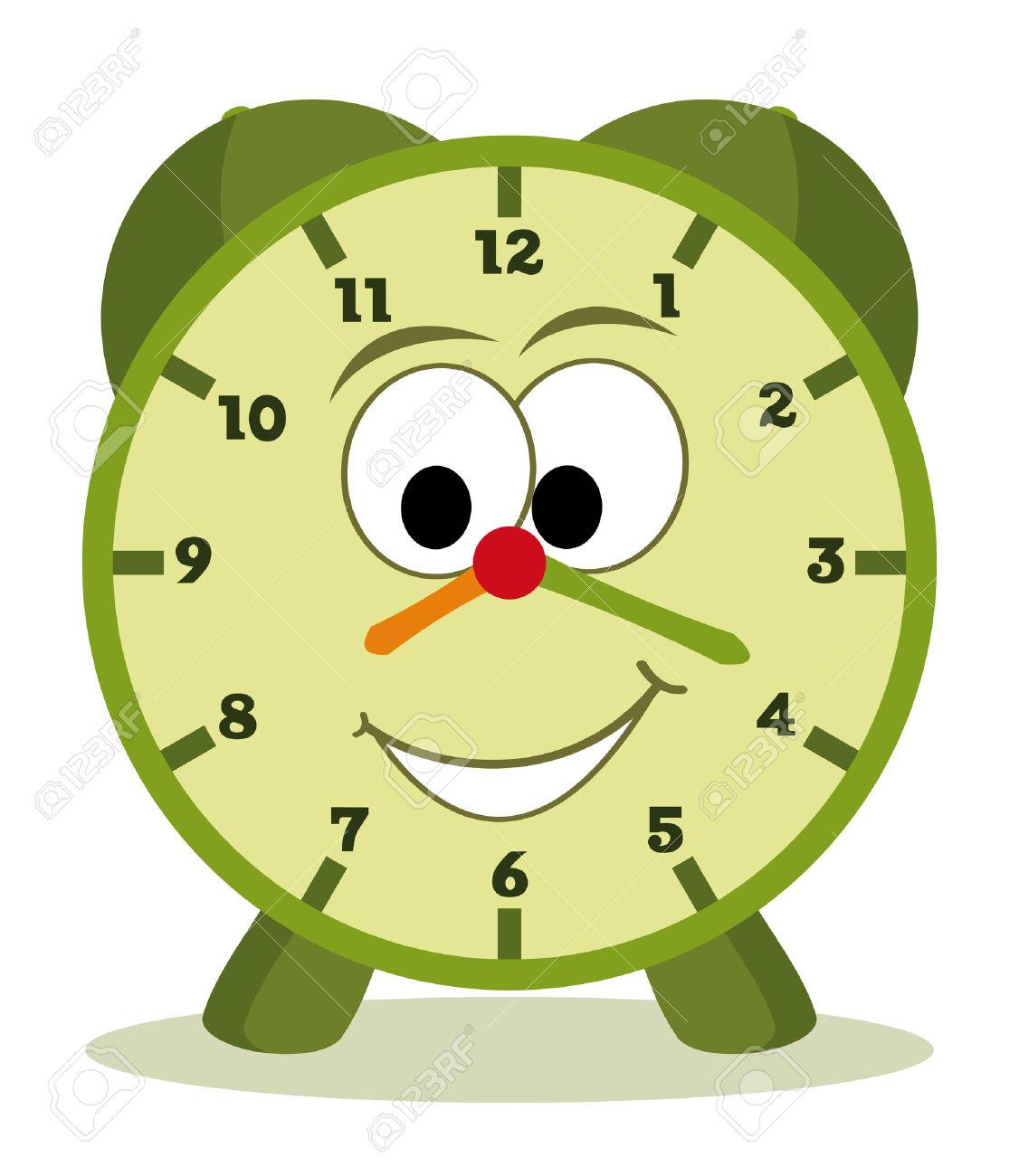 ... Im Genes De Archivo Vectores Reloj Caricatura #Kl8KZV - Clipart Kid