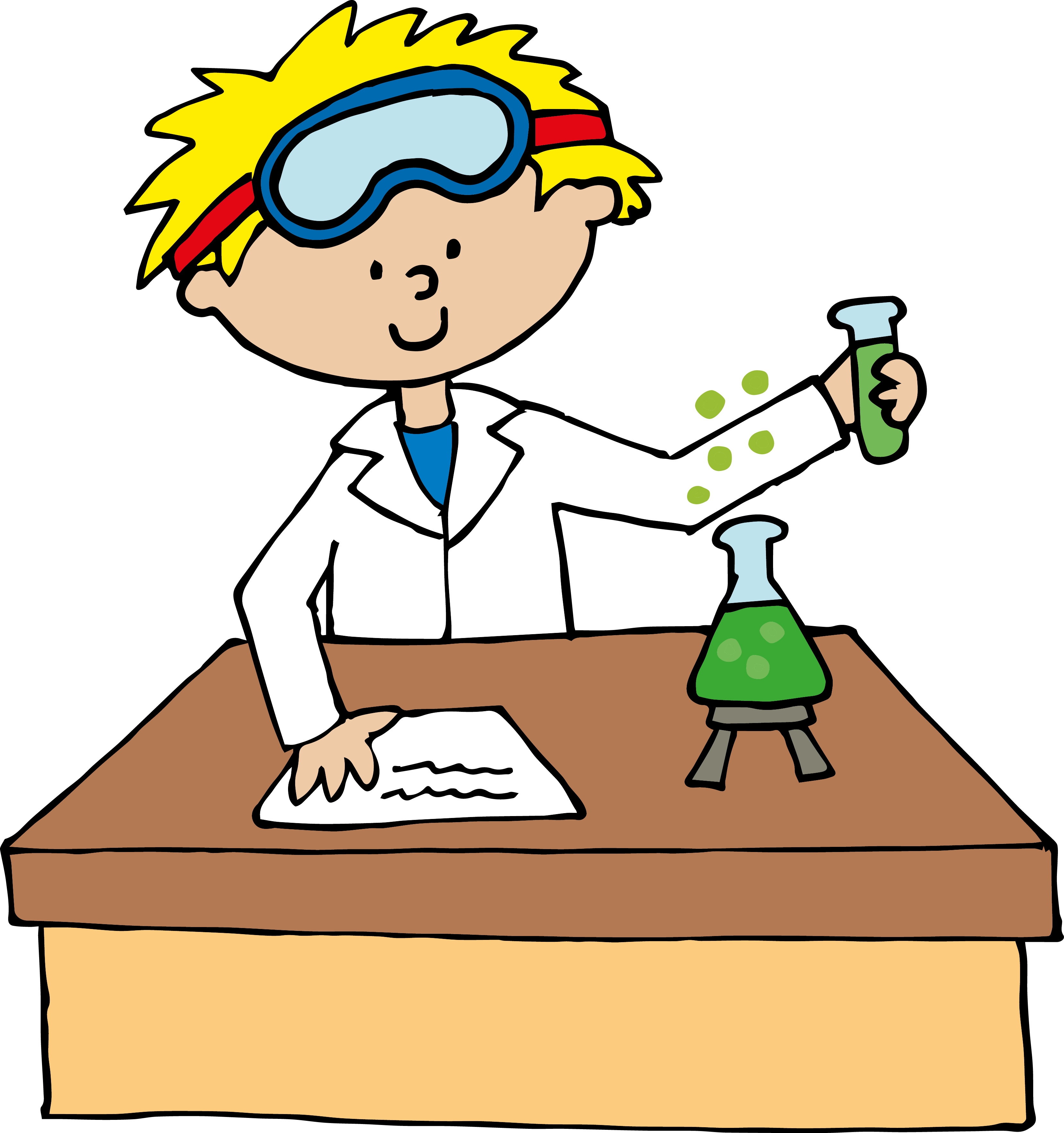 Science Related Clip Arts Free Cliparts That You Can Download To You