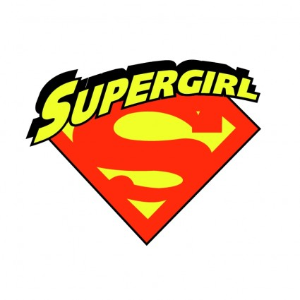 Supergirl Free Vector In Encapsulated Postscript Eps    Eps   Format