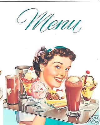 50s diner menu clipart clipart suggest 1950s Sock Hop Clip Art Headlight Clip Art