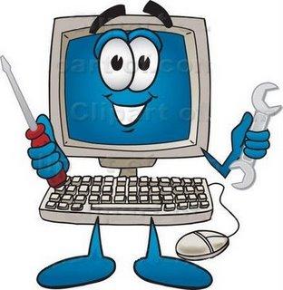 Clip Art Computer Glitch Clipart - Clipart Kid