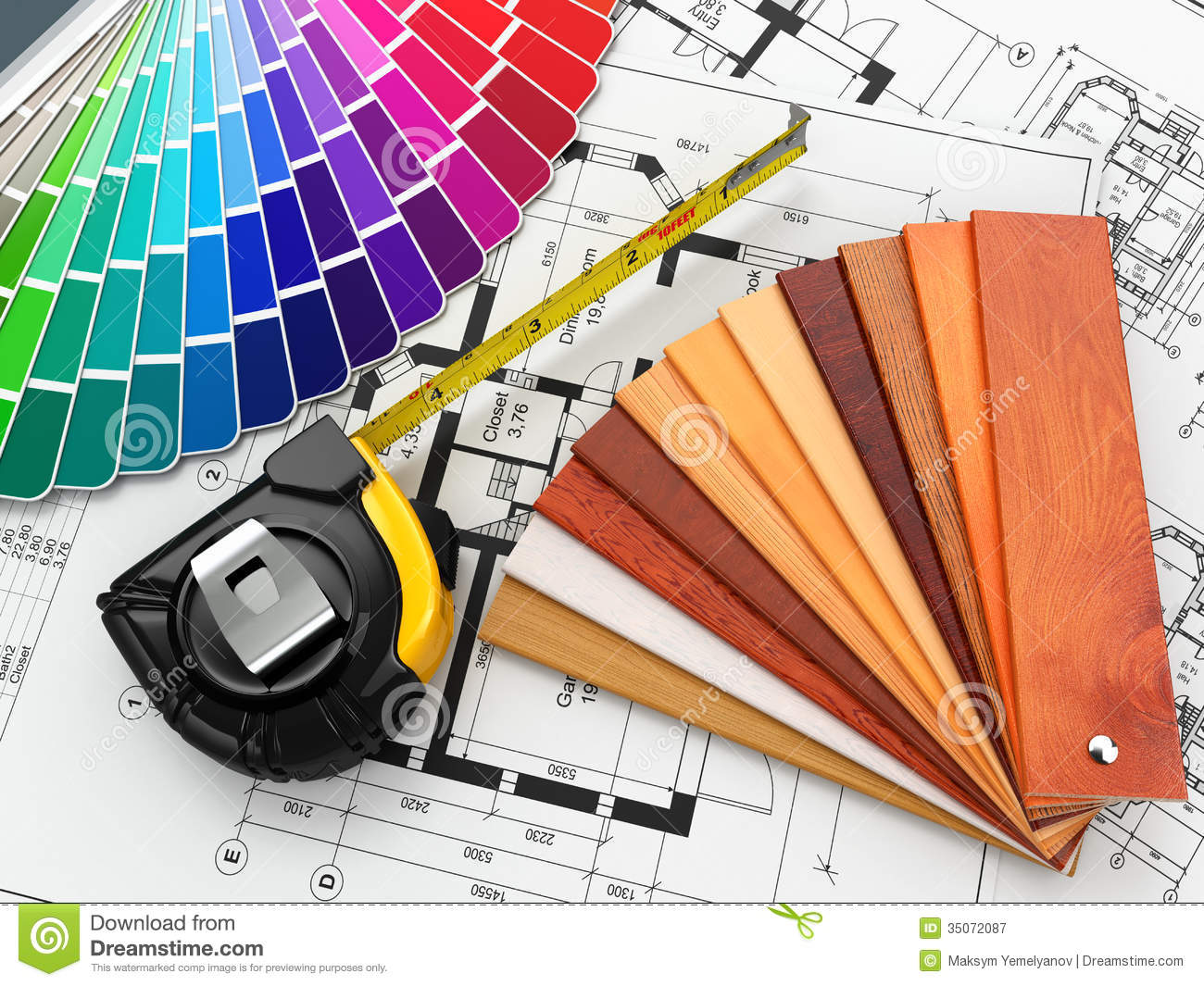 Interior design tools clipart clipart suggest for Free online architecture design
