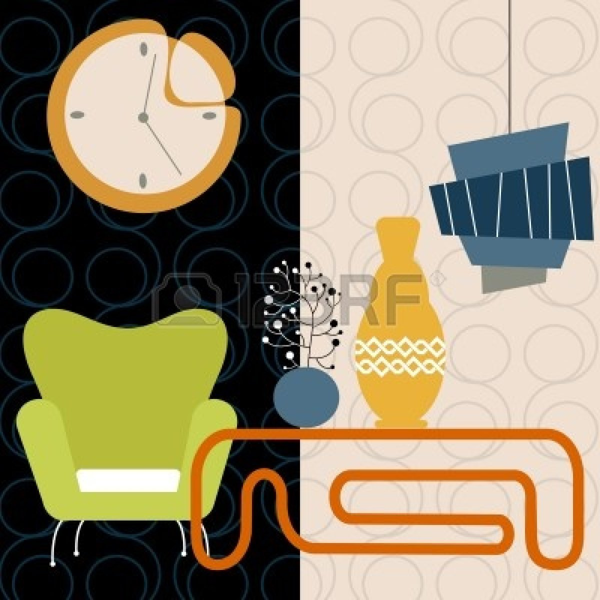 Cabinet clip art for interior designers 12 kc0ubx for Interior design video clips