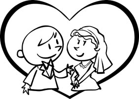 Com   Free Wedding Clipart Images   Download Wedding 057 02 Jpg