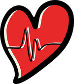 Heart Health Illustrations And Clipart