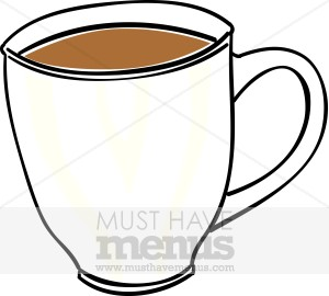 Jpg Word Tweet Full Coffee Clipart Use This Classic Image Of A Coffee