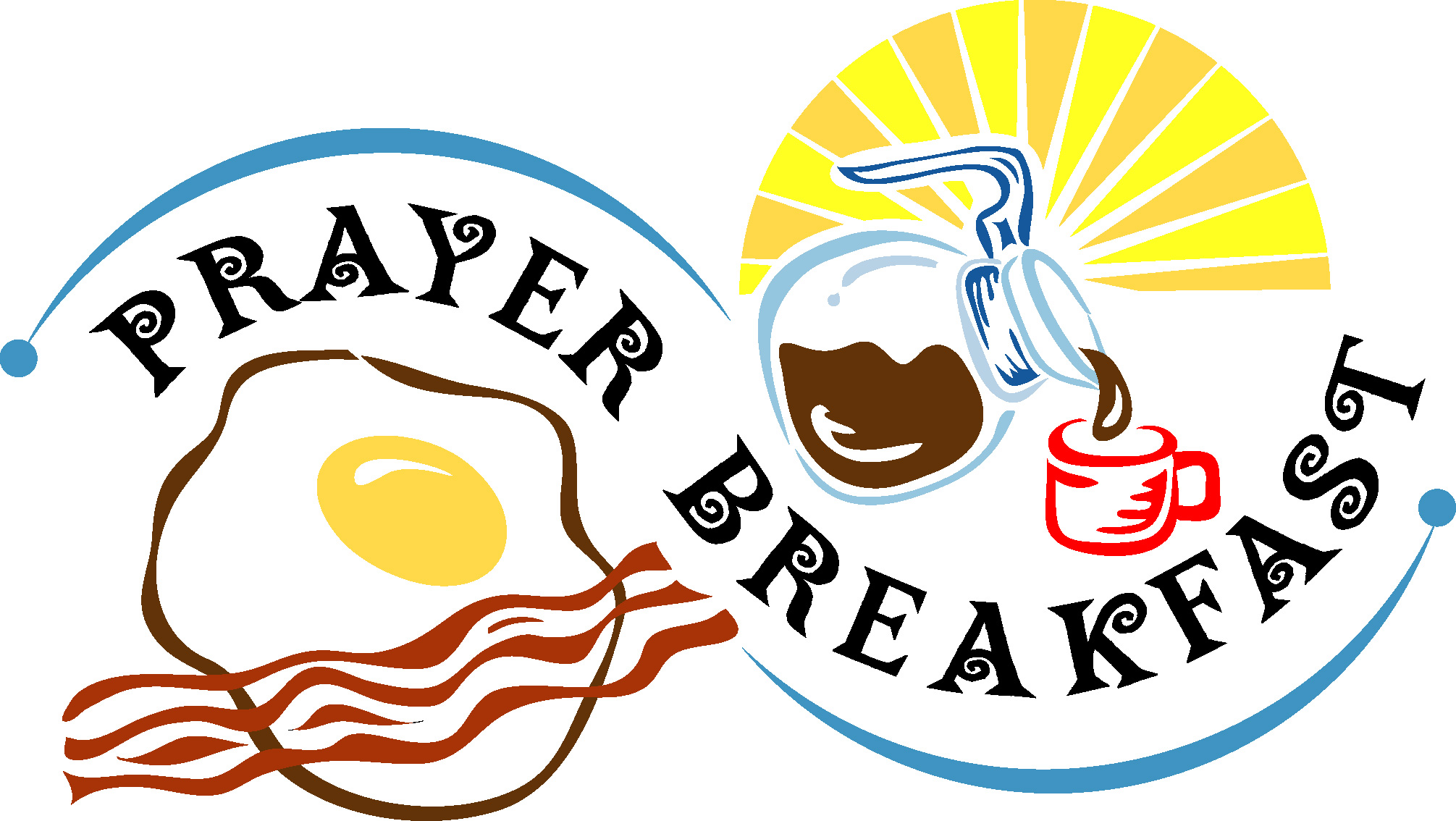 Prayer Breakfast Clipart - Clipart Kid