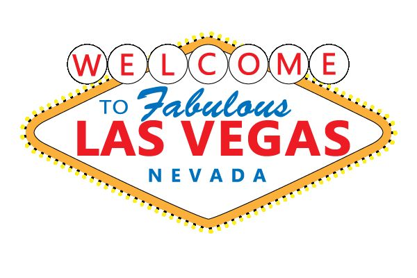 To Las Vegas Sign Clip Art Las Vegas Theme Party Las Vegas Clipart