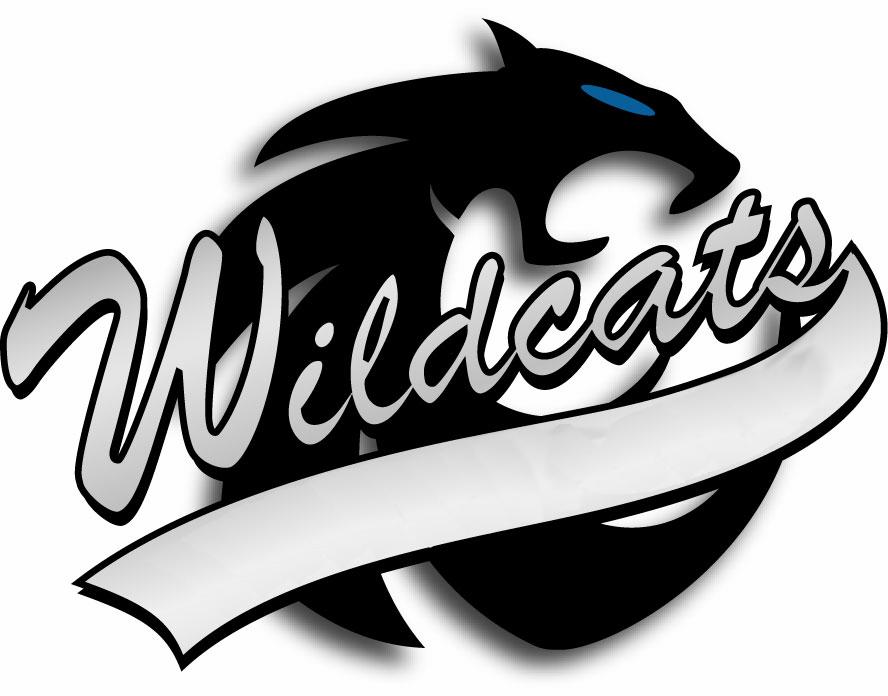 Wildcat Logo Clipart - Clipart Kid