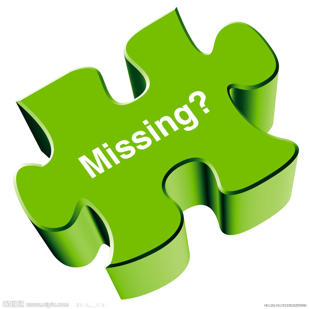 Missing Puzzle Piece Clipart - Clipart Kid