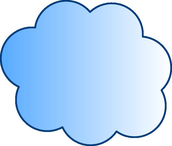 Internet Cloud Symbol Clipart Clipart Kid