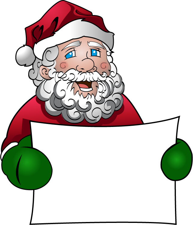 Christmas Sign Clipart - Clipart Kid