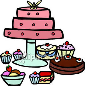 Clip Art Dessert Clip Art clip art dessert bars clipart kid by the tons royalty free picture
