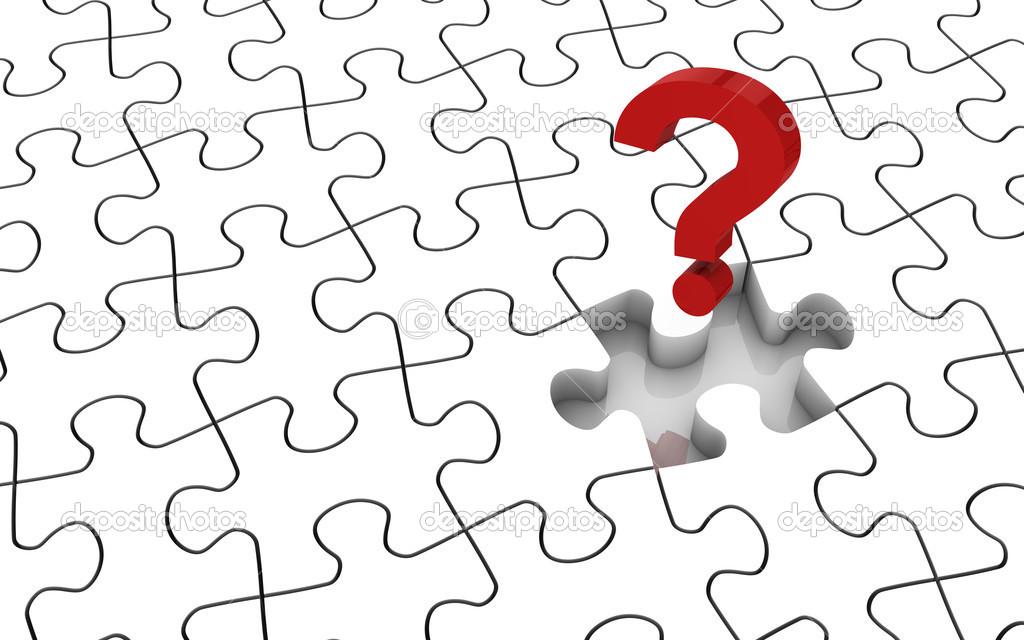 Missing Puzzle Piece Clipart - Clipart Suggest