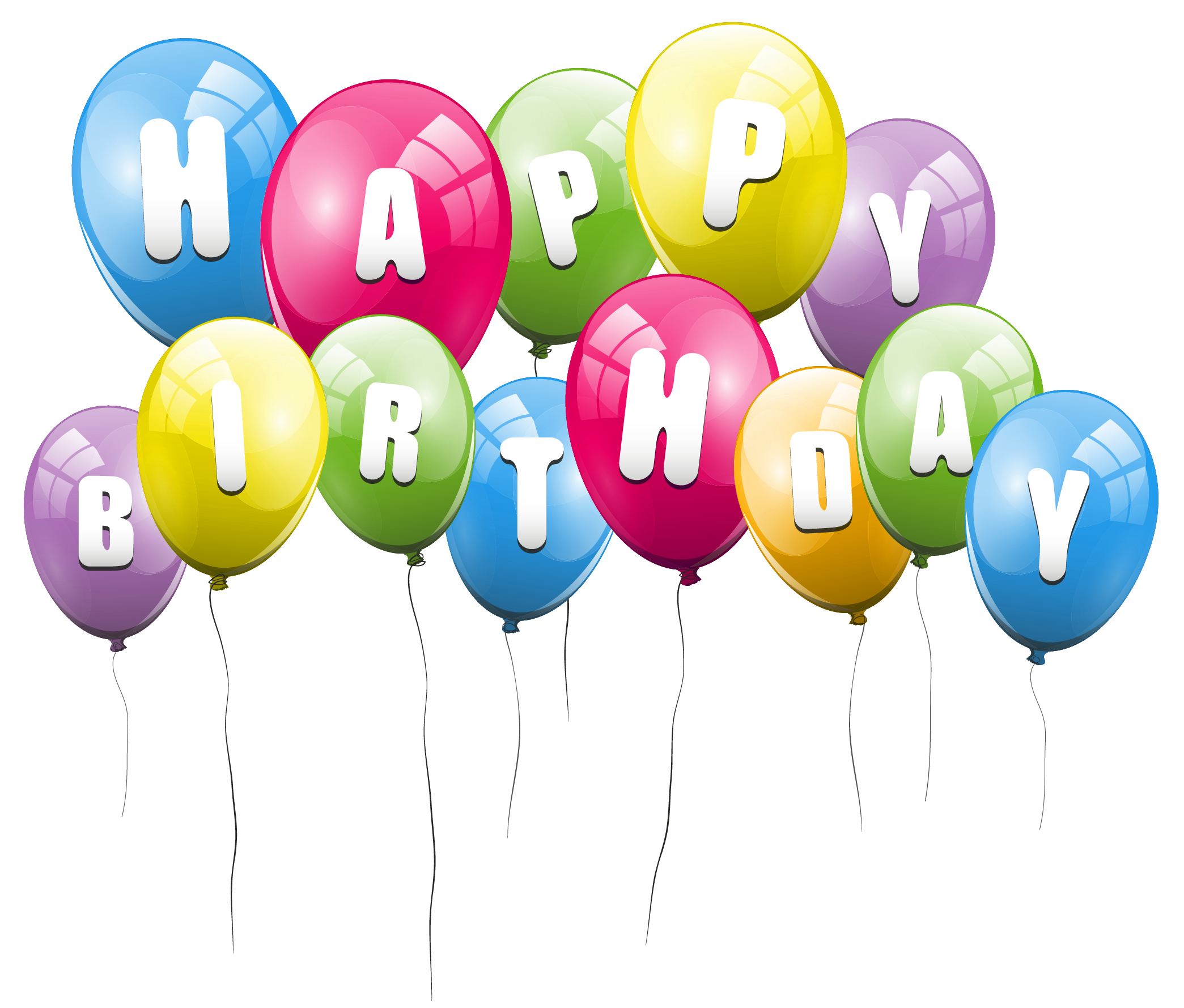 31 Birthday Balloon Png   Free Cliparts That You Can Download To You