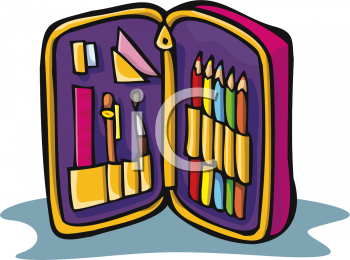 Clip Art  Art Supplies