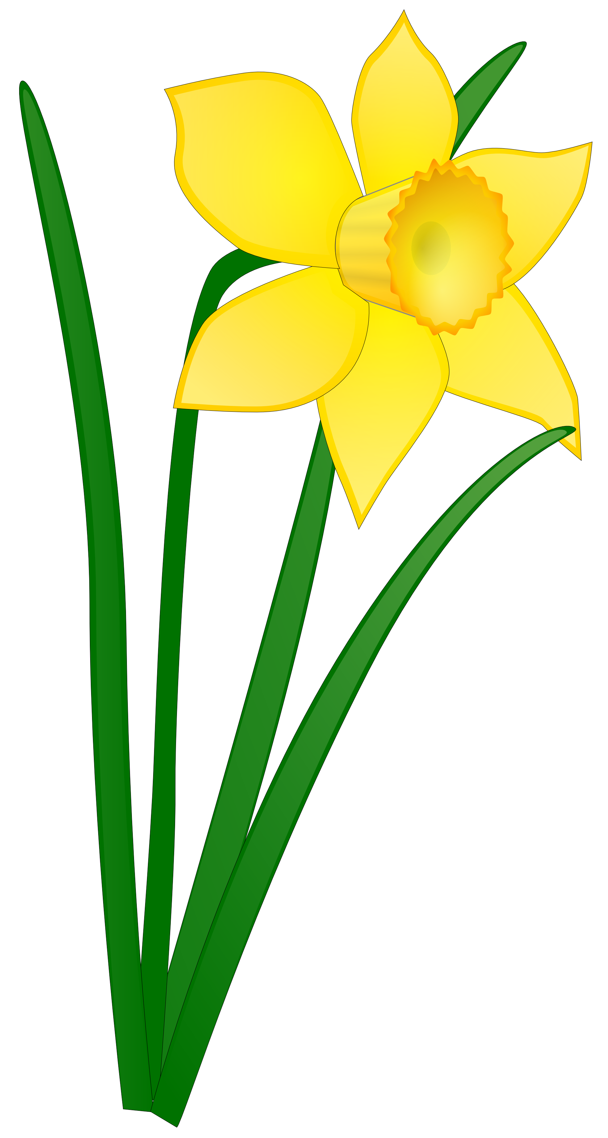 Flower No Background Clipart - Clipart Suggest
