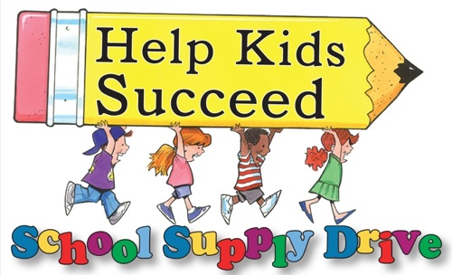 Help Kids Succeed Help Kids Succeed With School Supplies