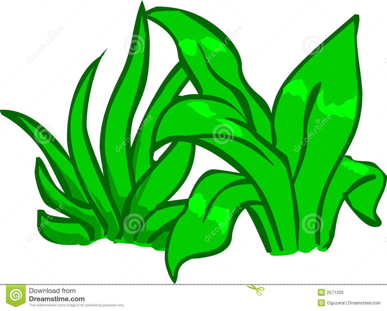 cartoon jungle plants for - photo #18