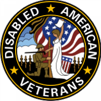 Disabled Veterans Clip Art