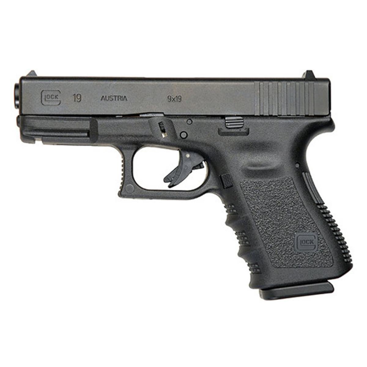 9mm Glock Clipart - Clipart Suggest  9mm Glock Clipa...