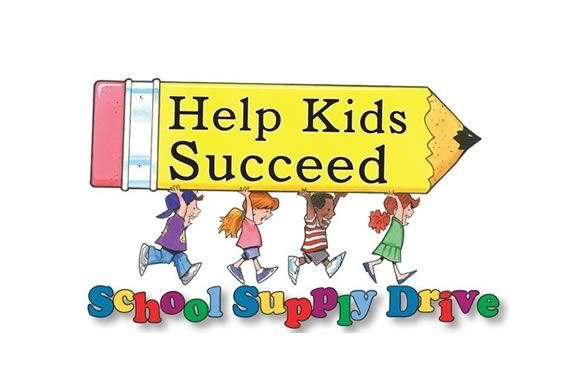 School Supply Drive For North Shore Kids   North Shore Kid And Family