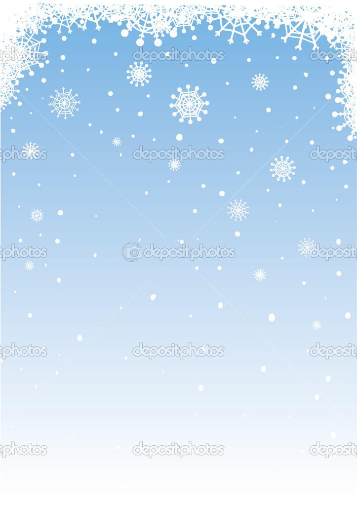 Snowy Border | Stock Photos | Royalty Free | Royalty Free Photos
