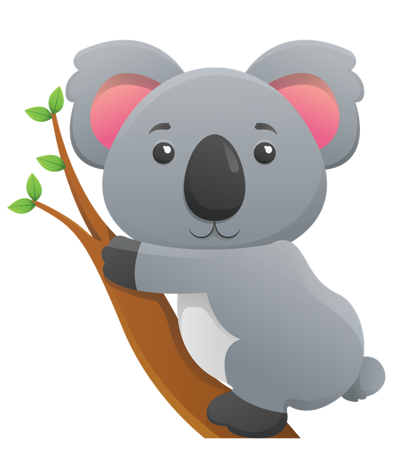 Clip Art Koala Bear Clip Art clip art koala bear clipart kid clipartlord com exclusive this cute is great for use on