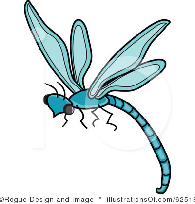 Cute Dragonfly Clipart Royalty Free Dragonfly Clipart Illustration