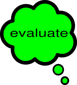 Evaluate   Teaching Matters